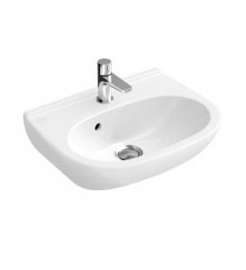 Villeroy & Boch O.Novo umywalka mała 450x350 mm CeramicPlus 536045R1