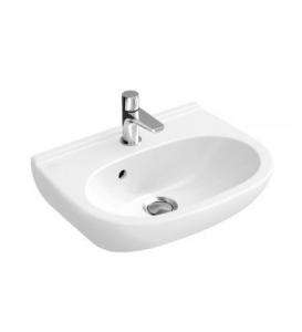 Villeroy & Boch O.Novo umywalka mała 45x35 CeramicPlus 536048R1