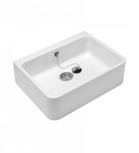 Villeroy & Boch O.Novo zlew CeramicPlus 632100R1