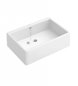 Villeroy & Boch O.Novo zlew CeramicPlus 632210R1