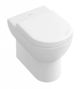Villeroy & Boch Subway miska WC stojąca 370x560 mm 66071001