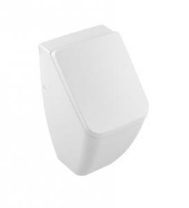 Villeroy & Boch Venticello pisuar CeramicPlus biały 5504R1R1