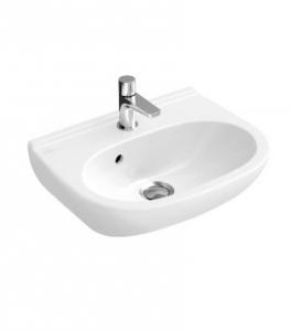 Villeroy Boch O.Novo umywalka 45x35 CeramicPlus 536046R1