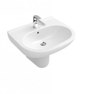 Villeroy Boch O.Novo umywalka 650x510 CeramicPlus 516065R1