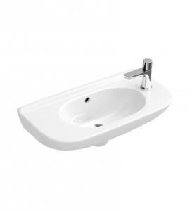 Villeroy Boch O.Novo umywalka mała 500x250 CeramicPlus 536150R1