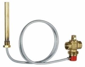 Zabezpieczenie termiczne Honeywell TS131-3/4A