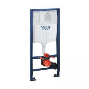 Zestaw podtynkowy Grohe Rapid Solido SL 2w1 38536001