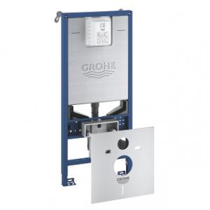 Zestaw instalacyjny wc Grohe SLX 39598000