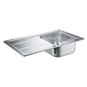 Zlew kuchenny Grohe K400 31566SD0