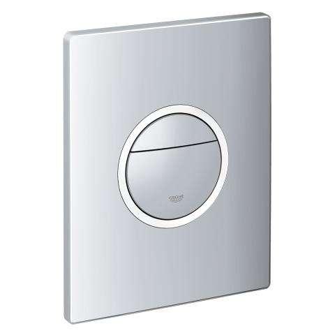Przycisk do wc Grohe Nova Cosmopolitan Light 38809000 z podświetleniem Led.-image_Grohe_38809000_1