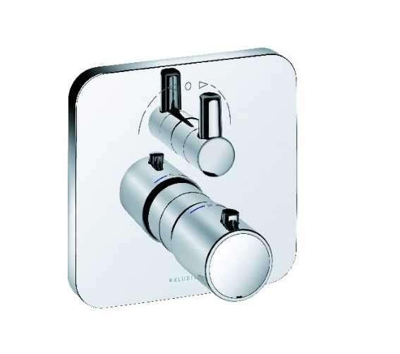 Kludi E2 bateria wannowo prysznicowa termostatyczna 498300575-image_Kludi_498300575_1