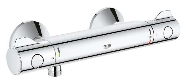 Grohe Grohtherm 800 bateria prysznicowa termostatyczna ścienna 34558000-image_Grohe_34558000_1