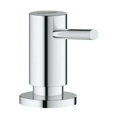 Uniwersalny dozownik do mydła lub płynu do naczyń Grohe Cosmopolitan 40535000