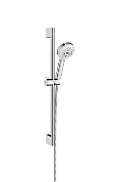 Natynkowy komplet prysznicowy Hansgrohe Crometta 26653400-image_Hansgrohe_26653400_1