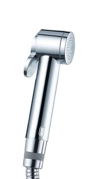 Główka prysznicowa typu bidette Bossini Paloma chrome B00442-image_Bossini_B00442_1