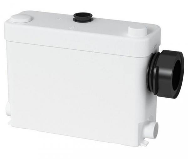 Pompa z rozdrabniaczem do wc, umywalki, brodzika i kabiny prysznicowej -image_SFA_SFA SANIPACK PLUS_1
