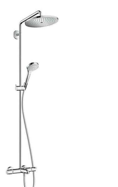 Hansgrohe Croma Select 280 komplet prysznicowy 26792000