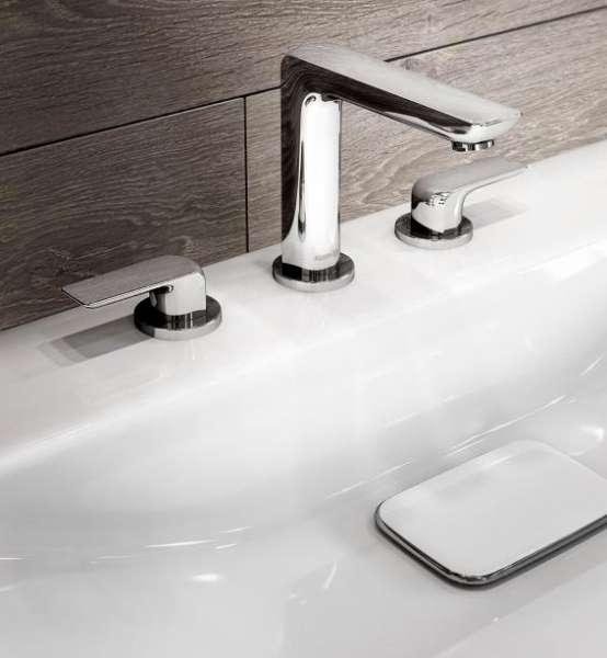 pokaz 3 otworowej baterii do umywalki z serii kludi ameo-image_Kludi_413930575_3