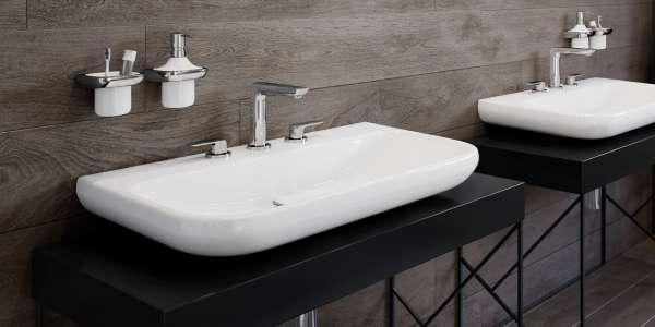 Kludi Ameo 41 393 05 75 zamontowana na umywalce nablatowej-image_Kludi_413930575_4