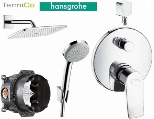 Pakiet podtynkowy Hansgrohe Metris E2 -image_Hansgrohe_HGR/METRIS E2/E360_1