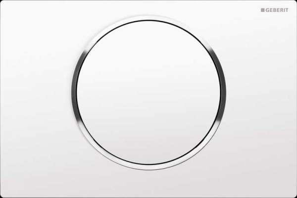 Przycisk uruchamiający Geberit Sigma10, przedni, biały-chrom bł.-biały 115758kj5-image_Geberit_115.758.KJ.5_1