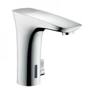 Hansgrohe PuraVida armatura umywalkowa elektroniczna chrom 15170000-image_Hansgrohe_15170000_1