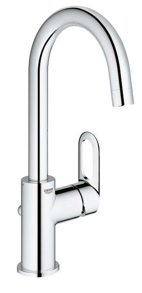 Grohe Bauloop bateria umywalkowa L 23763000-image_Grohe_23763000_1