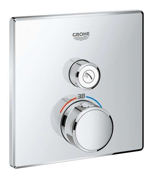 grohe smartcontrol termostat natryskowy 29123000-image_Grohe_29123000_1