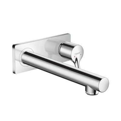 Hansgrohe Talis S bateria do umywalki podtynkowa L-225 72111000