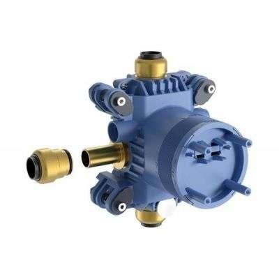 Ideal Standard element podtynkowy niezbędny do montażu kolumn wannowych. -image_Ideal Standard_A6133NU_1