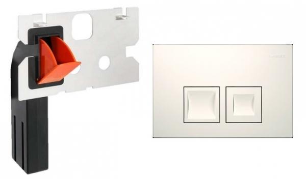 Geberit Delta 50 biały przycisk spłukujący z kostkarką.-image_Geberit_115135111 _1
