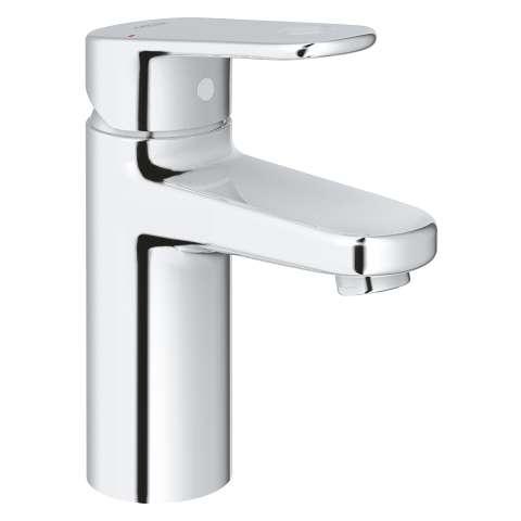 Armatura łazienkowa Grohe Europlus 33163002 - bateria umywalkowa bez korka-image_Grohe_33163002_1