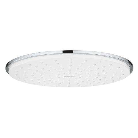 Biała metalowa okrągła deszczownica Grohe Rainshower White 28368LS0-image_Grohe_28368LS0_1