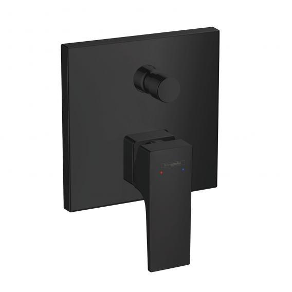 Hansgrohe Metropol bateria wannowa podtynkowa w kolorze czarny mat 32545670.-image_Hansgrohe__1
