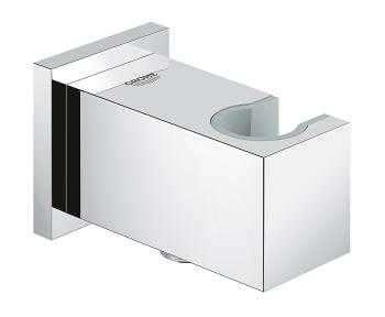 Grohe Eurocube Joy przyłącze kątowe ze zintegrowanym uchwytem na słuchawkę prysznicową 23370000-image_Grohe_26370000_1