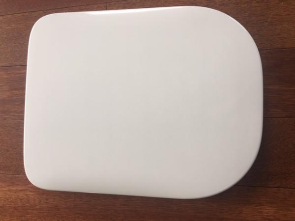 Wolnoopadająca, łątwowypinalna deska wc do miski Roca Gap Slim - zamiennik -image_Hamberger_A801482211ZDS_1