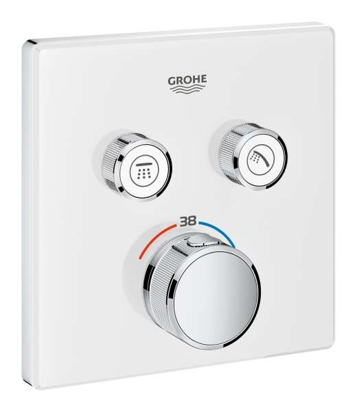 Grotherm smartcontrol termostat wannowy 29156LS0-image_Grohe_29156LS0_1