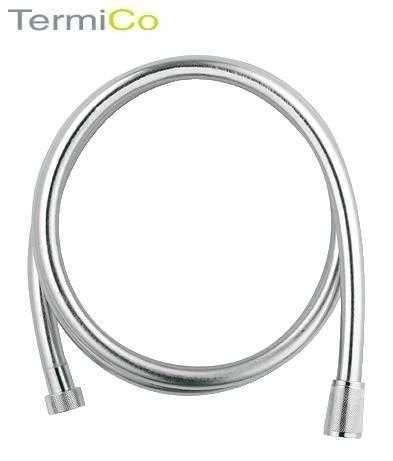 Jeden z najpopularniejszych węży prysznicowy Grohego z serii Silverflex, gładki wąż o długości 1750mm.-image_Grohe_28388000_1