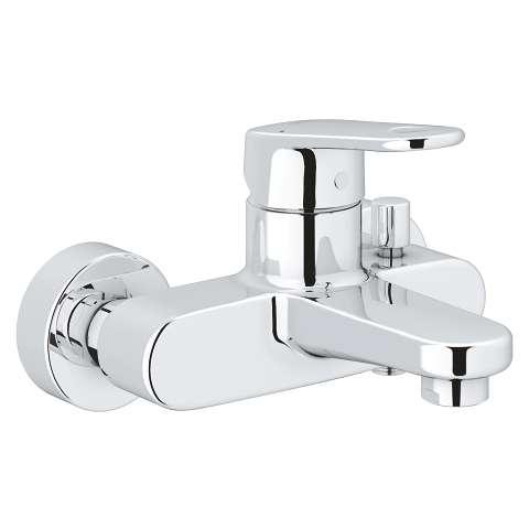 Armatura łazienkowa Grohe Europlus - ścienna bateria wannowa 33553002.-image_Grohe_33553002_1