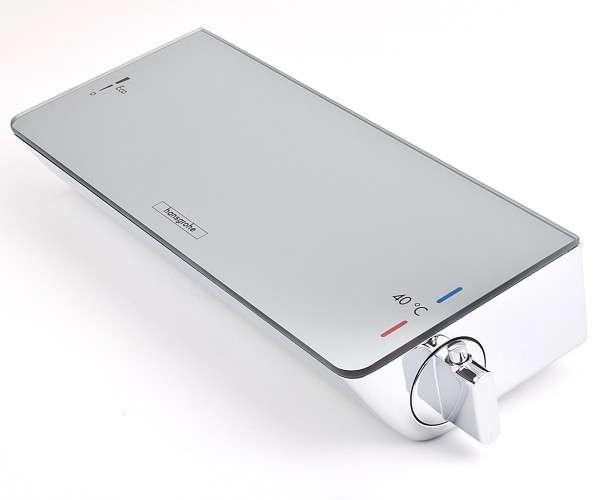 bateria prysznicowa termostatyczna Ecostat Select 13 161 400-image_Hansgrohe_13161400_4