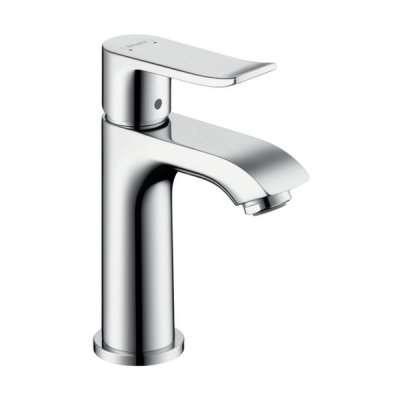 Armatura do Twojej łazienki Hansgrohe Metris E2 31186 000.-image_Hansgrohe_31186000_3