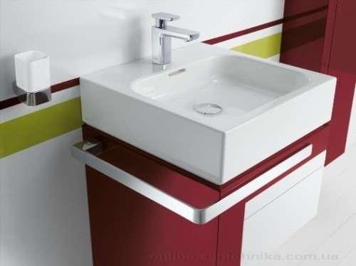 Aranżacja z bateria umywalkową E2 49023-image_Kludi_490230575_5