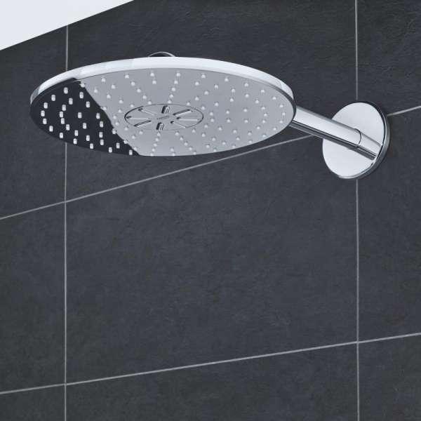 Rainshower SmartActive deszczownica dwustrumieniowa z ramieniem 26475-image_Grohe_26475000_4