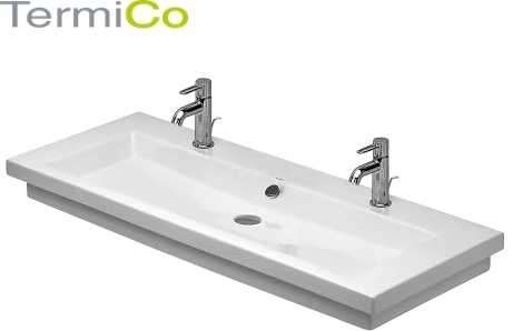 2nd Floor umywalka szlifowana 049112 0026-image_Duravit_0491120026_4