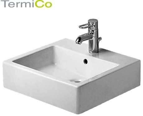 Vero 50 umywalka szlifowana 0454500027-image_Duravit_0454500027_4