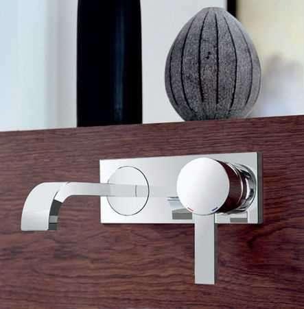 Aranżacja podtynkowej baterii umywalkowej Allure.-image_Grohe_19309000_4