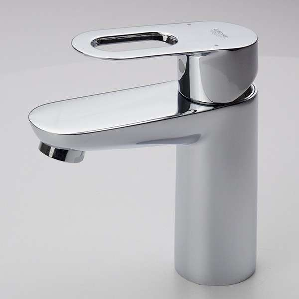 Kran umywalkowy Grohe Bauloop - jedna z najtańszych baterii do łazienki.-image_Grohe_23335000_7