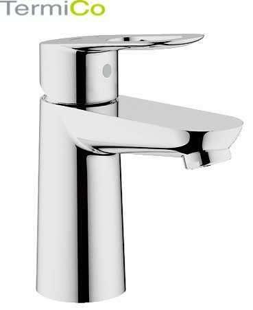 Bateria do umywalki bez korka automatycznego Grohe Bauloop 23337000.-image_Grohe_23337000_4