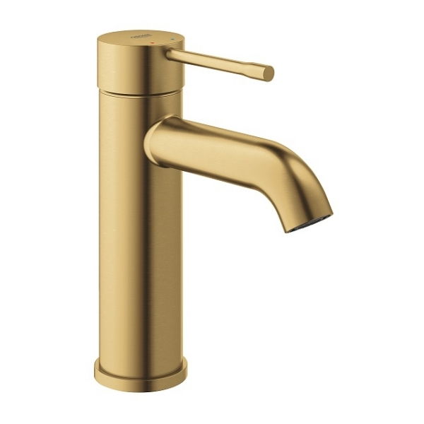 Grohe Essence bateria umywalkowa brushed cool sunrise 23590GN1.-image_Grohe_23590GN1_2