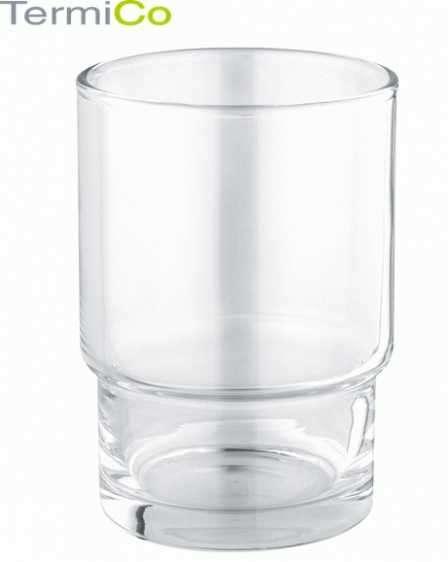 Szklanka z przejrzystego szkła Grohe Essentials 40372000 -image_Grohe_40372001_3